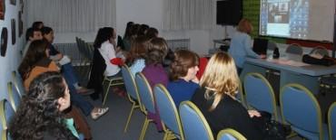 Proyecto Piloto para la Detección Temprana de Autismo: se realizó una nueva videoconferencia con PANAACEA