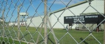 La Unidad Nº 38 de Sierra Chica cumplió diez años
