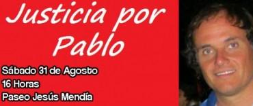 """Todos podemos ser Pablo"""