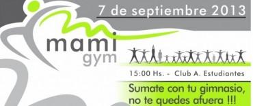 Se viene una nueva edición del Mami Gym
