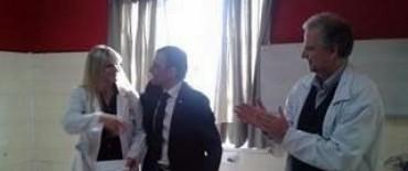 La Dra. Lestelle es la nueva directora médica asociada del Hospital de Oncología