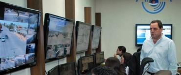 Quieren que el Centro de Monitoreo sea un Centro de Llamados de Emergencias Integral