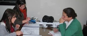 Comenzaron los trabajos conjuntos entre el Municipio y la UNLP para el estudio de la cuenca del Arroyo Tapalqué