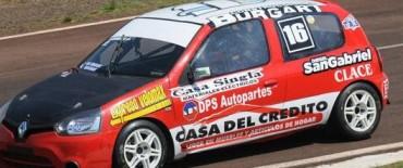 Herrera tercero en la primera clasificación de la Clase 2