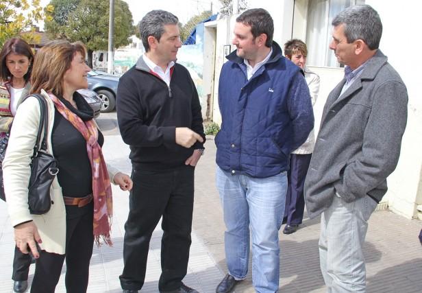 Azul: desde ahora los chillarenses podrán tramitar el DNI en la delegación