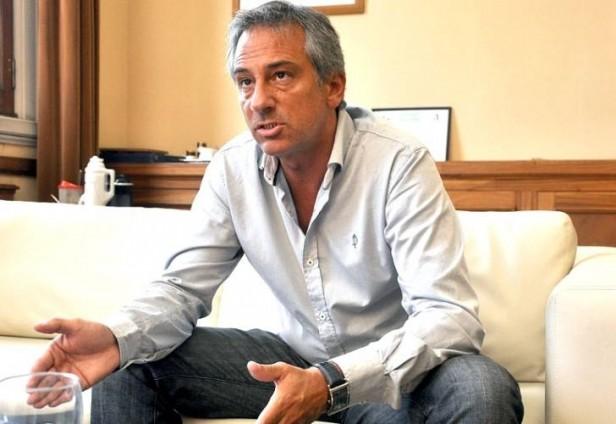 """Eseverri: """"el Gobernador tiene que dar explicaciones por la emboscada y las agresiones"""""""
