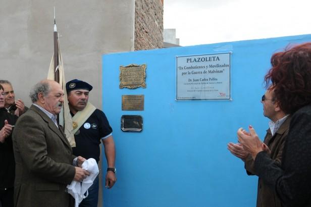 La Madrid: Acto Oficial por el 102º Aniversario de La Colina