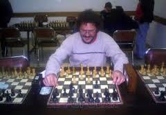 Esteban Santellán Campeón