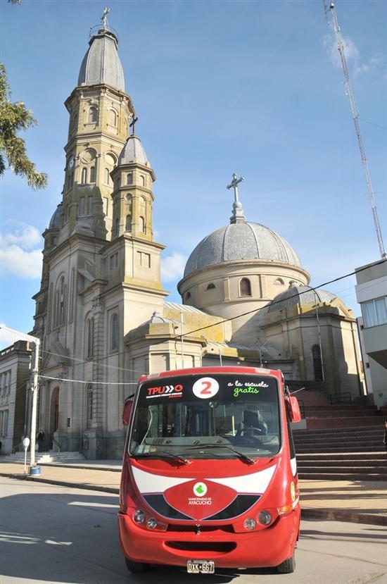 Ayacucho: Un servicio esencial para una ciudad en crecimiento