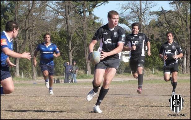 Rugby. Estudiantes va por un lugar en la final
