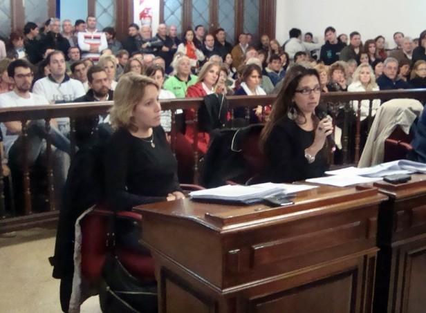 El bloque Peronista-FPV quiere saber en qué se gastó el Fondo Educativo en Olavarría