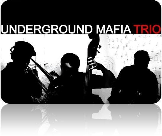 """Seminario de Improvisación y  lenguaje Jazz + Concierto a cargo de """"Undergrund Mafia Trío"""""""
