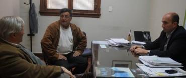 El Municipio colabora con las Sociedades de Fomento de Olavarría