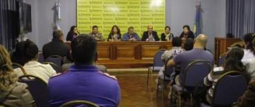El Municipio entregó tenencias de terrenos a 22 familias