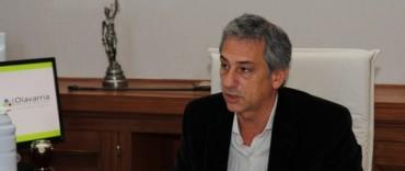 Eseverri insiste con la creación de Policías Municipales