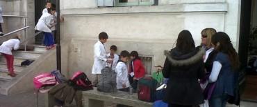 Se desarrolló el encuentro de experiencias educativas en el ámbito rural