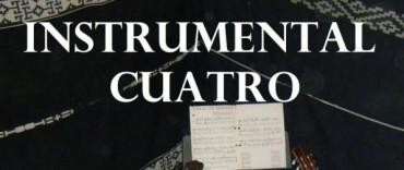 """General Alvear: Los grupos musicales """"instrumental cuatro"""" y """"la gran 7"""" grabaron su primer CD con apoyo municipal"""
