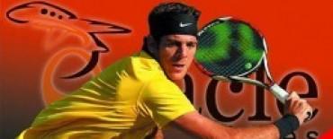 170 anotados en  el Abierto de Tenis en La Pedrera