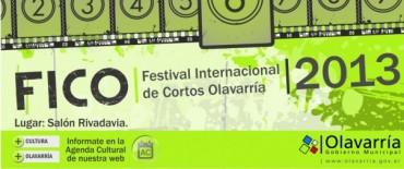 Se acerca el 6º Festival Internacional de Cortos Olavarría