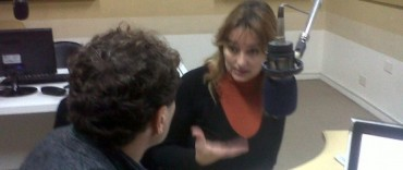 Adriana Capuano difunde dos actividades importantes
