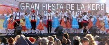Con Tormenta como espectáculo central se realiza la Fiesta de la Kerb en Colonia San Miguel