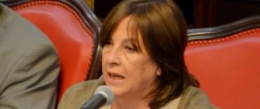 Se aprobó pedido de informes de Gainza tras desastre en Azul y Tapalqué