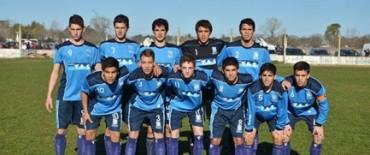 Nacional Sub 17. Clasificó Olavarría