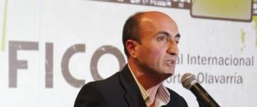 """Eduardo Rodríguez: """"Este es un Festival que apuesta a los realizadores locales"""""""