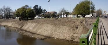 Plan de Prevención contra Inundaciones: tres oferentes no superan el presupuesto oficial de casi 1 millón de pesos