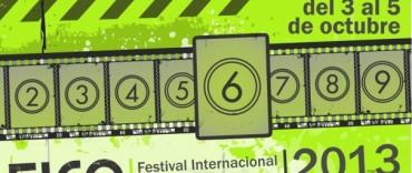 Este fin de semana continúa el 6º Festival Internacional de Cortos Olavarría