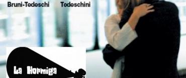 """En octubre, """"La Hormiga"""" continúa con su ciclo de cine japonés"""