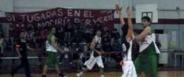 Pueblo Nuevo desbordó a Quilmes por 89 a 67