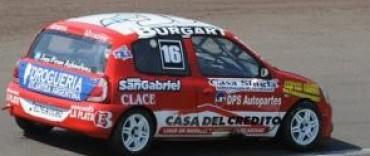 Herrera hizo podio. Concluyó 3° en Río Gallegos