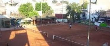 Tenis Se suspendió el torneo nacional Universitario.