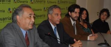 ATACER 2013 llega a Olavarría