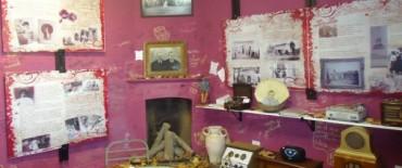 Actividades en los Museos Municipales de los Pueblos