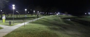 El Gobierno Municipal invierte más de siete millones de pesos en renovación de luminarias
