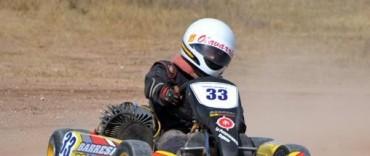 Con 153 anotados el Karting se presenta en Tandil