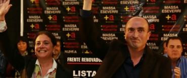"""Eduardo Rodríguez: """"es llamativo que la Provincia anuncie acuerdos con instituciones intermedias y no terminen sus propios barrios"""""""