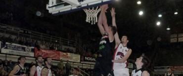 Estudiantes volvió a ganar. 74 a 62 a Independiente.-