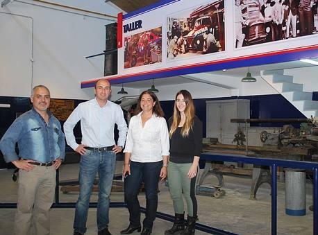 Se inaugura el Museo de los
