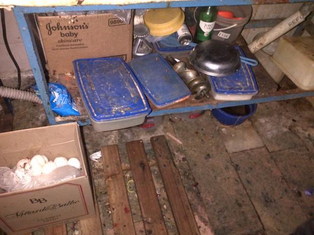 Entre septiembre y octubre se labraron 170 actas de infracción y se destruyeron 850kgs de productos alimenticios