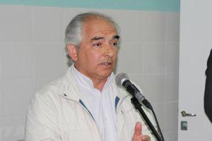 Conmoción en Lobería por el asesinato del intendente Hugo Rodríguez