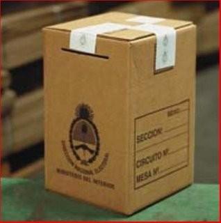 Elecciones 2013 :Radio Olavarría e Infoeme en la cobertura periodística conjunta