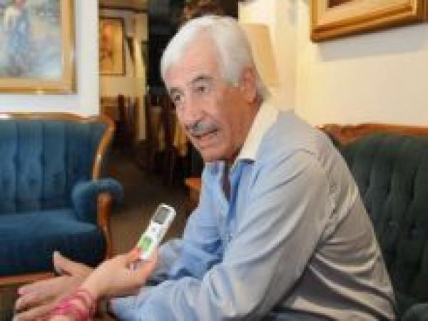 Alberto Lestelle:Politica y Actualidad