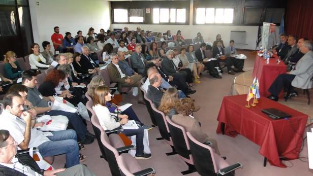 XI Congreso y Exposición Internacional de la Industria Cerámica, en la FIO