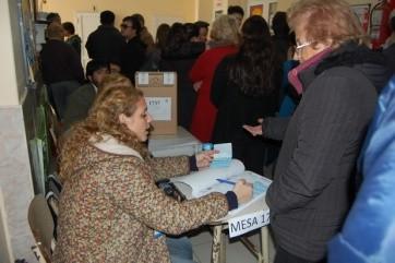 Elecciones 2013: Cuántas listas locales juegan este domingo