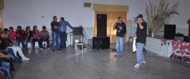 Sierra Chica se reunió en una nueva Jornada de Intervención Territorial