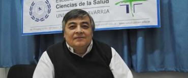 """""""Es el Centro de Salud y Hospital más importante del centro de la Provincia de Buenos Aires, en eso no tengo duda"""""""