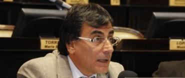 IOMA: desde el Frente Renovador piden que echen a La Scaleia, el presidente